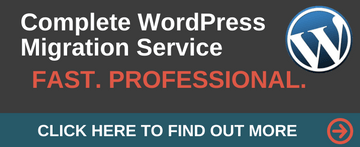 wordpress site migration service