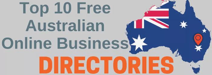 Top 10 Free Australian Business Directories Online