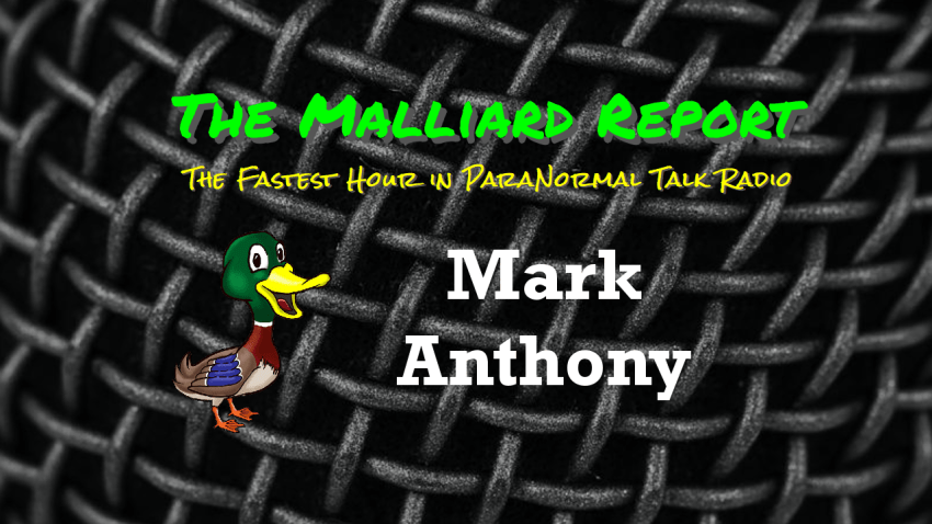 Mark Anthony