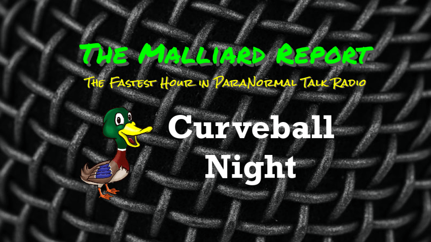 Curveball Night