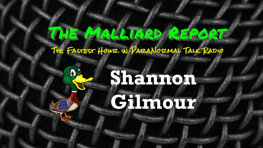 Shannon Gilmour