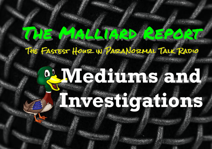 Mediums and Investigations