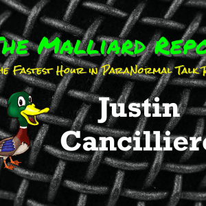 Justin Cancilliere