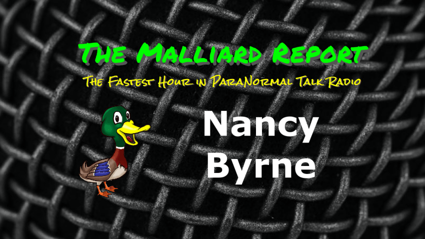 Nancy Byrne