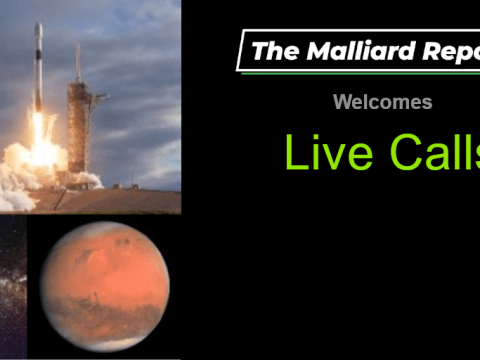 Call in Show May 2019
