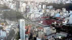 Ben Tanh Markt