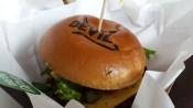 Burgerpause am Mittag