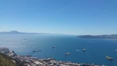 Straße von Gibraltar