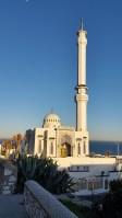 Moschee im Süden