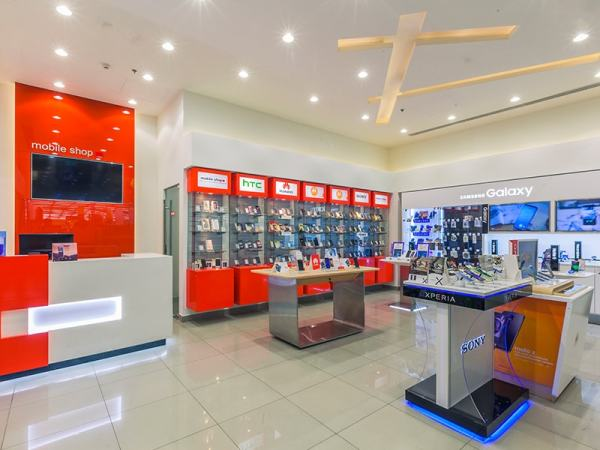 Mobile Shop in Cairo | Mall of Egypt