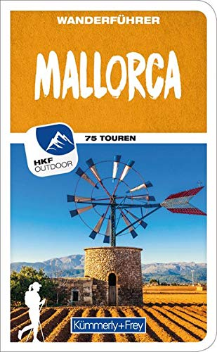 Wanderführer International Mallorca