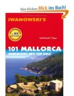 101 Mallorca: Geheimtipps und Top-Ziele - Reiseführer von Iwanowski