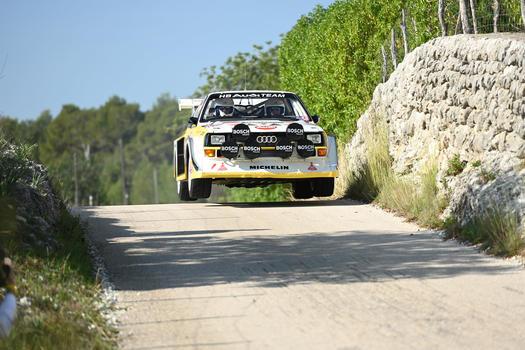 550 Challenge Mallorca