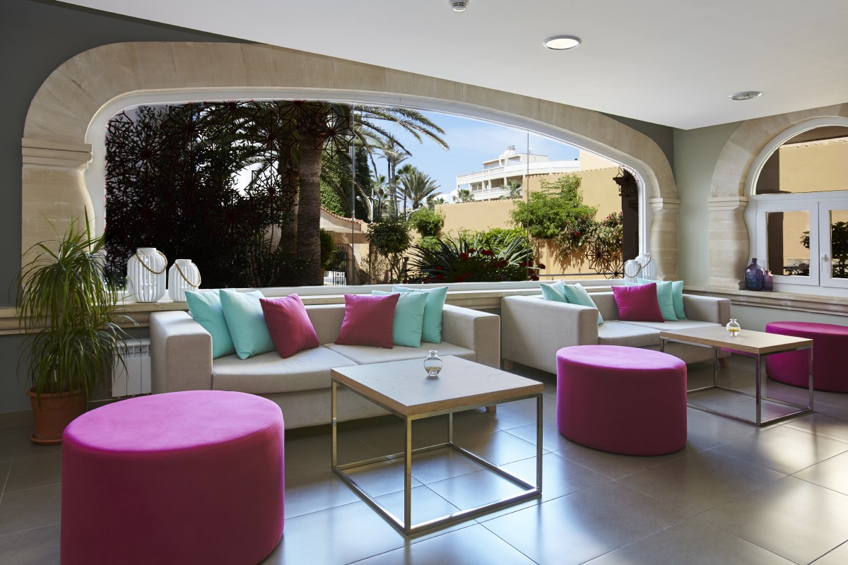 Universal Hotel Cabo Blanco