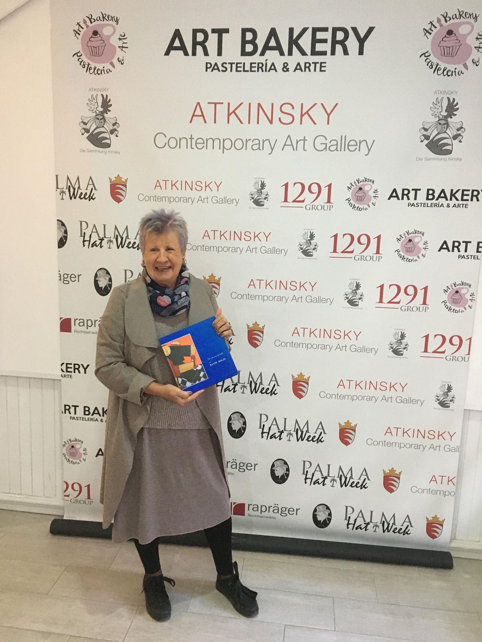 Art Bakery - Pastelería & Arte