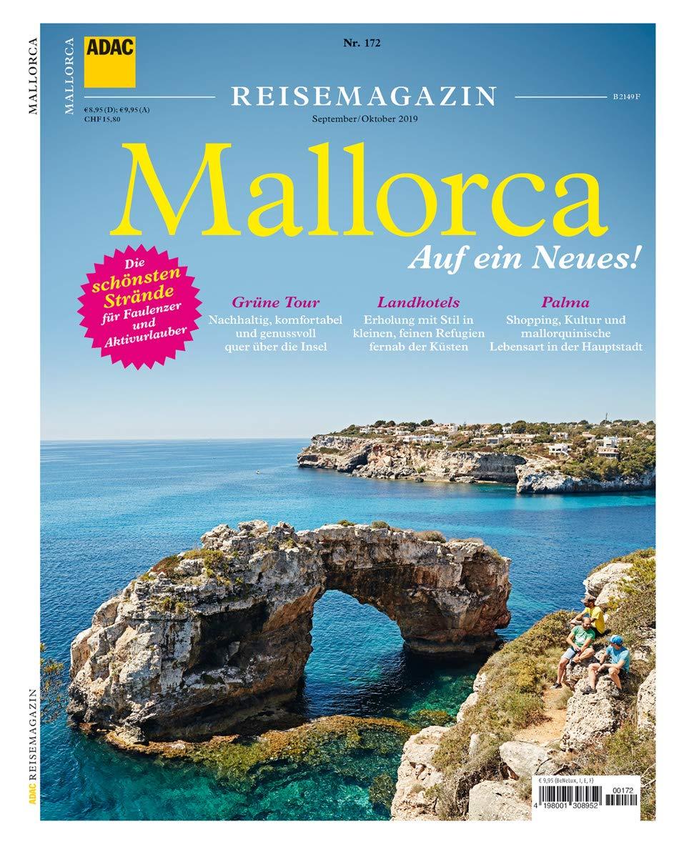 ADAC RM Mallorca (ADAC Reisemagazin)