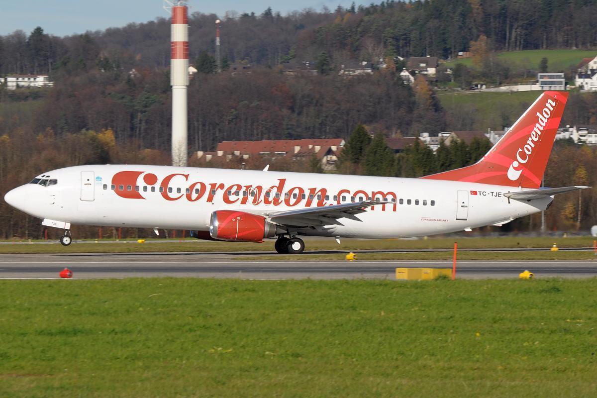 Airline Corendon