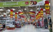 Alcampo sucht Mitarbeiter für die Weihnachtskampagne auf den Balearen