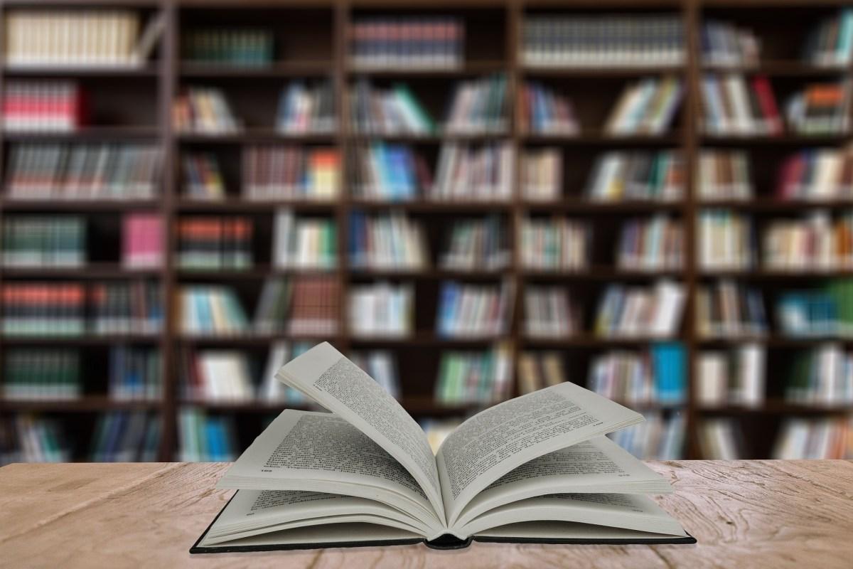 Lesen bildet, immer schon