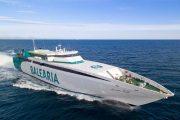Baleària  nimmt Fährverbindung zwischen Formentera und Eivissa wieder auf