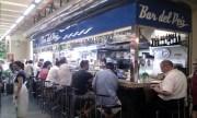Bar del Peix mit erfolgreicher Übernahme