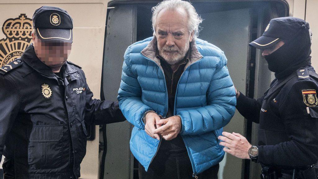 """18 Monate Haft für """"Tolo Cursach"""" gefordert"""