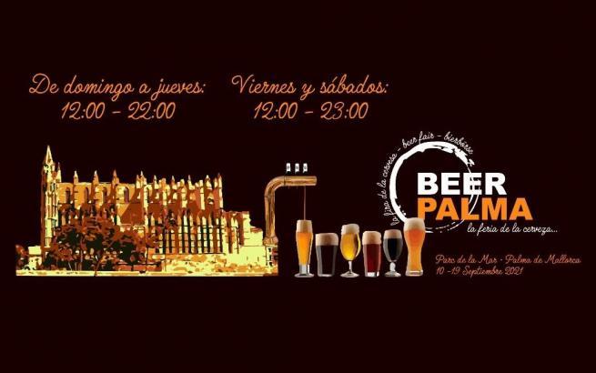 Beer Palma 2021