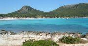 Cala Ratjada ohne Strand?