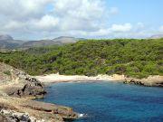 Strandführer Mallorca - Cala Matzoc