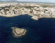 Strandführer Mallorca - Caló de Son Caios