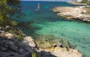 Strandführer Mallorca - Caló Fort