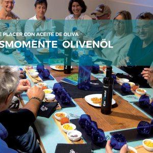 Can OmXai - Genussmomente Olivenöl