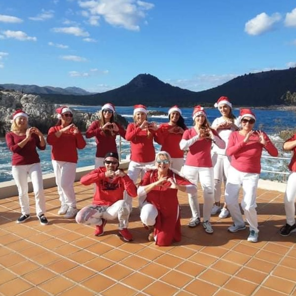 Mallorca tanzt Region Capdepera