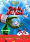"""""""Circo de Navidad"""" 2015"""