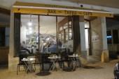 Restaurant Contrabando