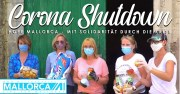 Corona Shutdown - Hope Mallorca - Mit Solidarität durch die Krise