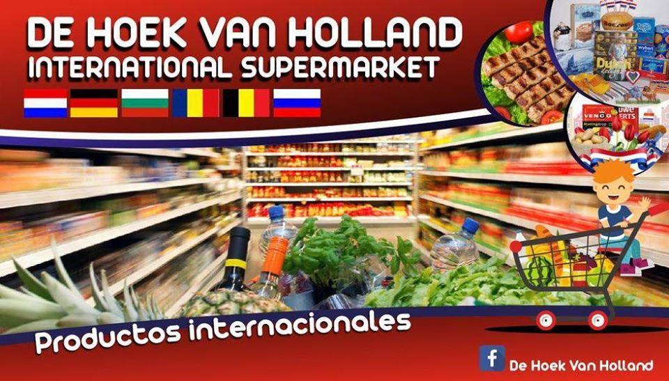 De Hoek van Holland