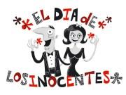 """Obacht, """"Día de los Santos Inocentes"""""""