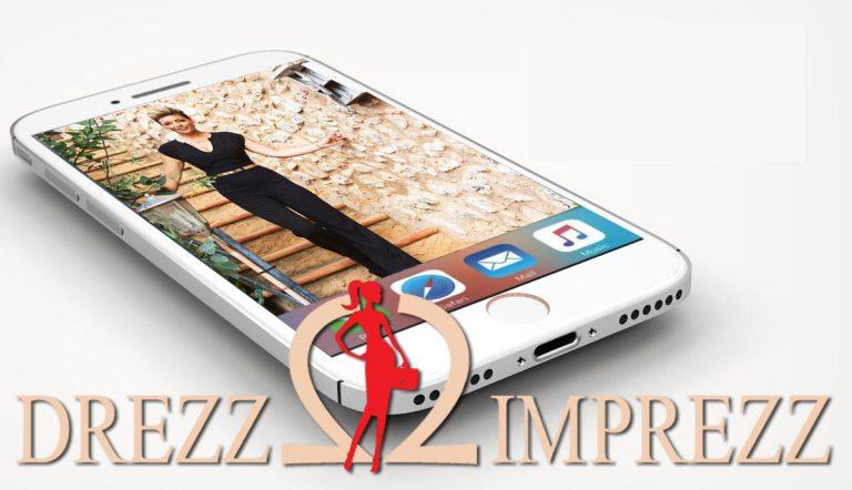 Drezz2Imprezz App