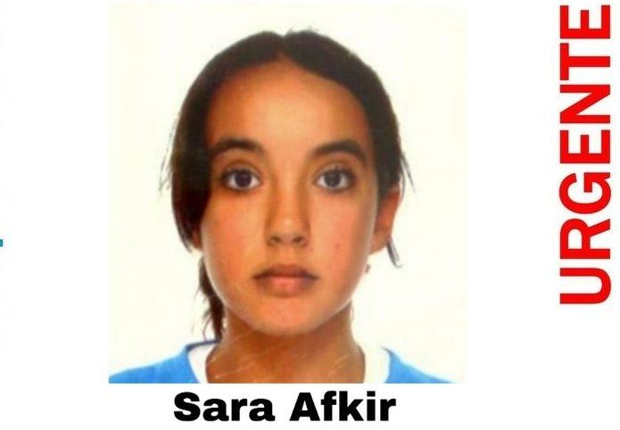 Suche nach vermissten 14-jährigen Mädchen in Palma