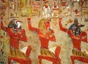 """Ausstellung """"Egipto: Espejo de los cielos"""""""