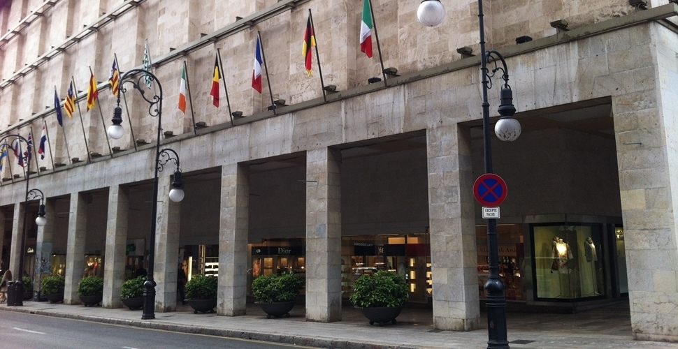 81524416e El Corte Inglés jetzt mit Gourmet-Club - mallorca-services.de ...