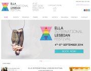 Ella International Lesbian Festival 2014