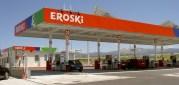 Tanken bei Eroski ab sofort möglich