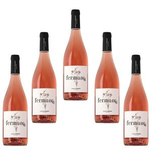 Fermança Rosat - Bodegas Bordoy