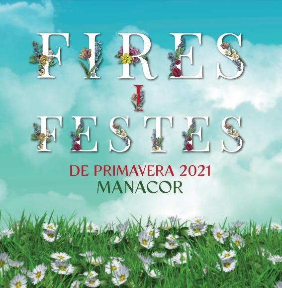 """Fires i festes de primavera"" in Manacor"
