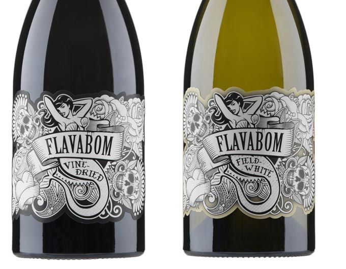 Byrne Vineyards - Flavabom - South Australia