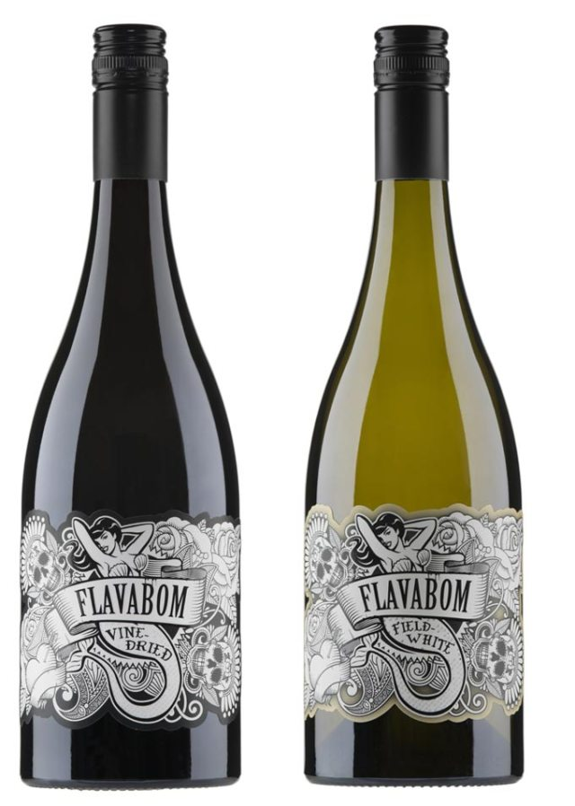 Byrne Vineyards - Flavabom - South Australia