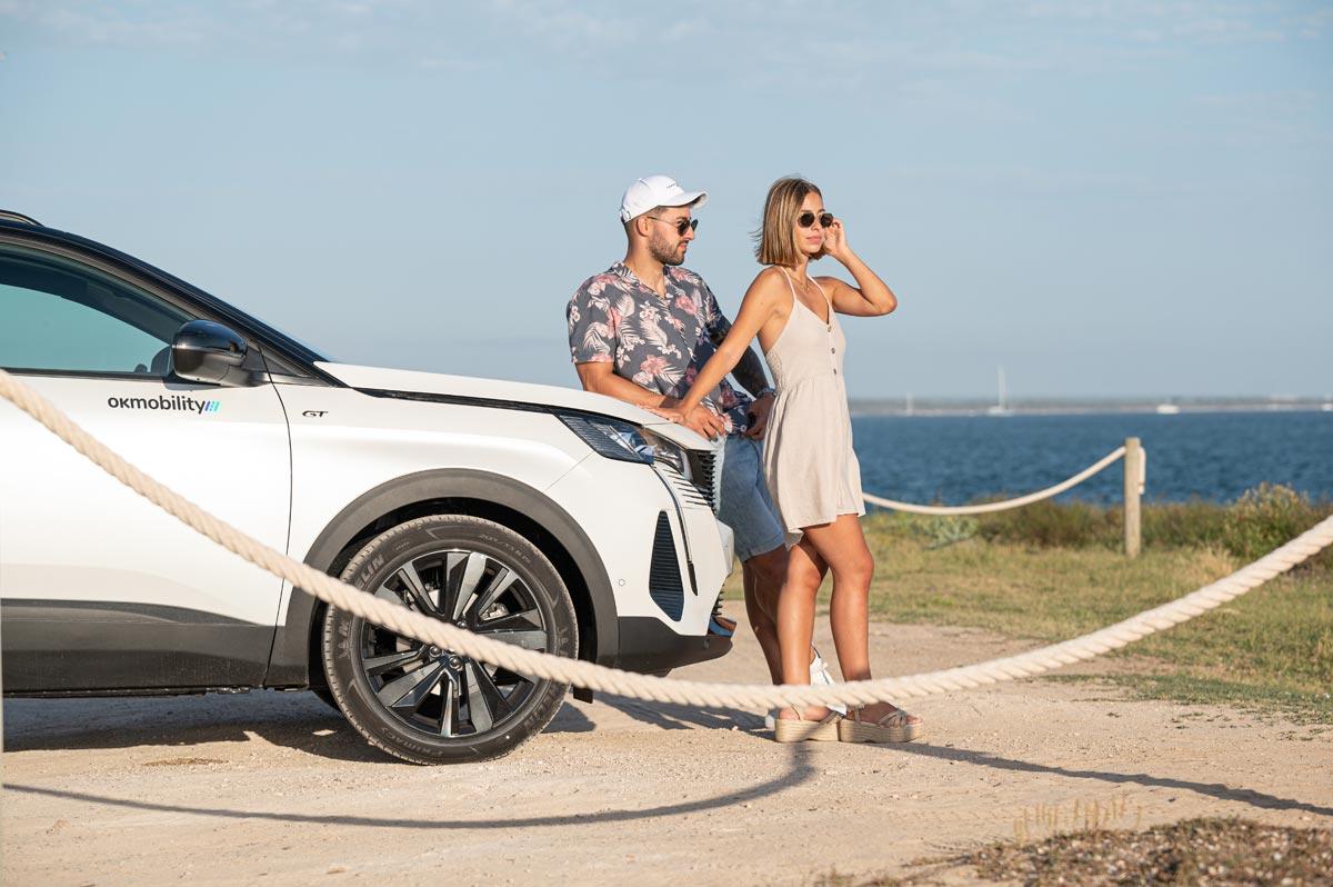 Deutsche Kunden von OK Mobility wählen Mallorca