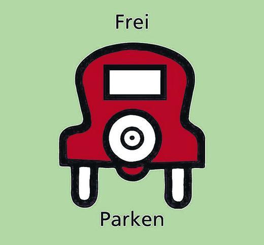 Frei Parken Monopoly